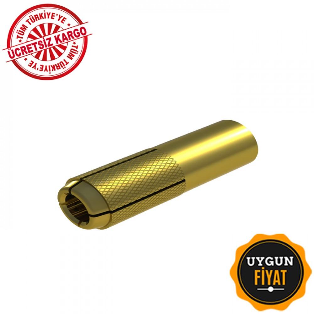 Çakma Çelik Dübel   8 mm